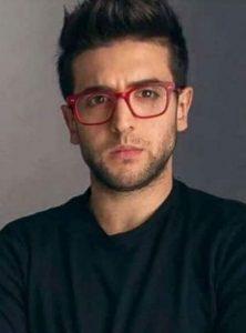 イルヴォーロのPiero Barone